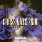 VERSAILLES Cross Gate 2008 〜Chaotic Sorrow〜 album cover