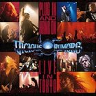 VICIOUS RUMORS Plug In And Hang On: Live In Tokyo album cover