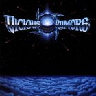 VICIOUS RUMORS Vicious Rumors album cover