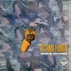VICTIMS FAMILY Calling Dr. Schlessinger / Gonna Have To Pass album cover