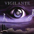 VIGILANTE Chaos-Pilgrimage album cover