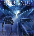 VIGILANTE Cosmic Intuition album cover