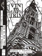 VIN DE MIA TRIX Live in Kharkiv album cover