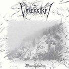 VINTERRIKET Winterschatten album cover
