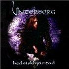 VINTERSORG Hedniskhjärtad album cover