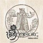 VINTERSORG Solens rötter album cover