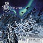 VINTERSORG Till fjälls, del II album cover
