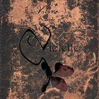 VIOLETTE A Taste of Violette, Vol. 1 album cover
