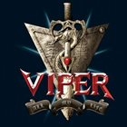 VIPER All My Life album cover