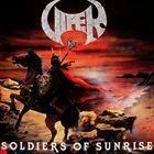 VIPER Soldiers Of Sunrise album cover
