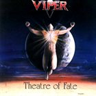VIPER Theatre Of Fate album cover