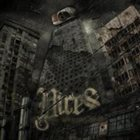 VIRES Global Wasteland album cover