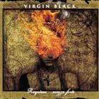 VIRGIN BLACK Requiem: Mezzo Forte album cover
