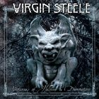 VIRGIN STEELE Nocturnes of Hellfire & Damnation album cover