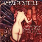 VIRGIN STEELE — The Marriage Of Heaven And Hell, Part One album cover