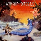 VIRGIN STEELE Virgin Steele album cover