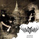 VISCERA/// Live At Kinky Star 31.10.14 album cover