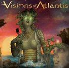 VISIONS OF ATLANTIS Ethera album cover