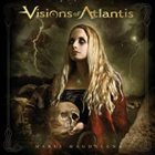 VISIONS OF ATLANTIS — Maria Magdalena album cover