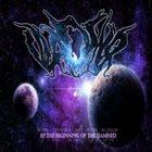 VLADIMIR The Beginning Of The Damned album cover