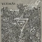 VLTIMAS — Something Wicked Marches In album cover