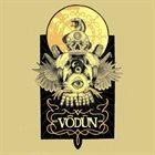 VODUN Eat Up the Sun album cover