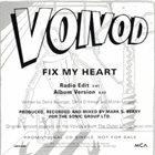 VOIVOD Fix My Heart album cover