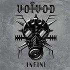 VOIVOD Infini album cover