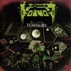 VOIVOD Killing Technology Album Cover