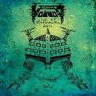 VOIVOD Live at Roadburn 2011 album cover