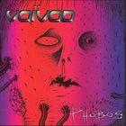 VOIVOD Phobos album cover