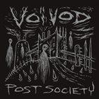 VOIVOD Post Society album cover
