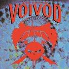 VOIVOD The Best of Voivod album cover