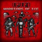 VOIVOD Warriors of Ice album cover