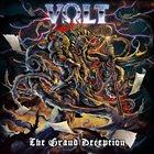 VOLT The Grand Deception album cover