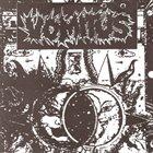 VOMITUS Flux Of Disorder / Vomitus album cover