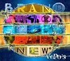 VOPO'S Brand New album cover