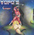 VOPO'S Conquer album cover