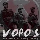 VOPO'S The Price of Being Young album cover