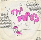 VOPO'S The Vopo's album cover