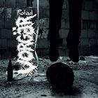 VORGÄR R.O.H.A.D. album cover