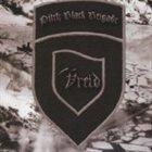 VREID Pitch Black Brigade album cover