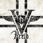 VREID V album cover