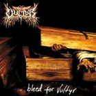 VULTYR Bleed for Vultyr album cover