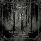 W Dark Passages of Winter / Russian Emptiness album cover