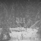 W Winter Worship album cover