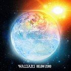 WALTARI Below Zero album cover