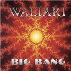 WALTARI Big Bang album cover