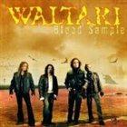 WALTARI Blood Sample album cover