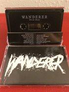 WANDERER Gloom Daze & Live 1/30/16 album cover